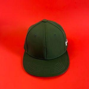 Green Youth OSFM Under Armour cap